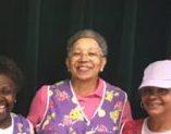 Dorothy White